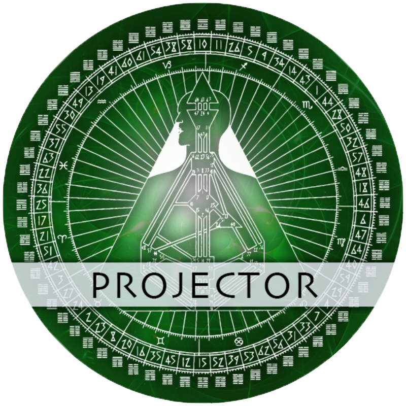 Projector - Human Design Profile