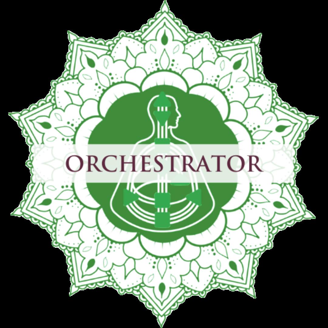 ORCHESTRATOR HUMAN DESIGN